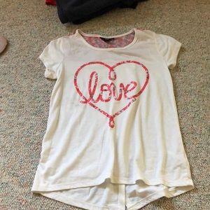 Other - girls t-shirt